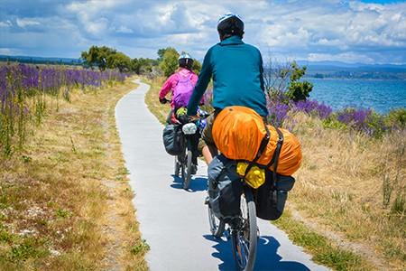 The Lake Motel - Cycle Taupo