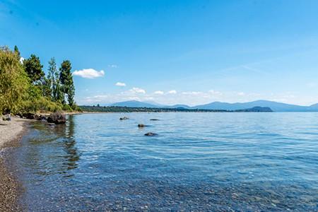 The Lake Motel - Lake Taupo